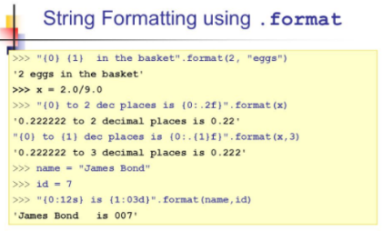 A Simple Guide to Python String Formatting for Python Beginners - Python String Tutorial