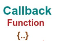 python callback function