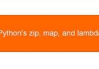 python zip function