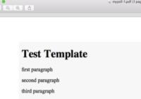 php output pdf