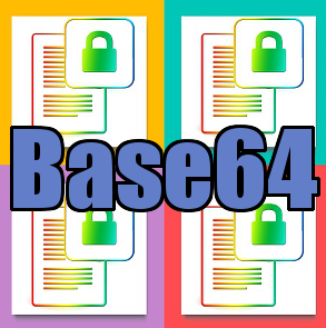 python base64 tutorials and examples