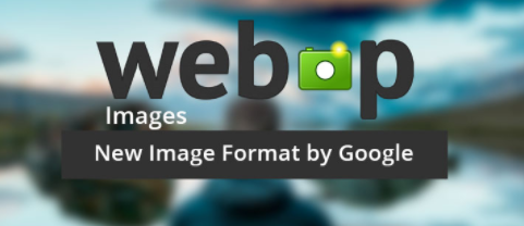 webp image tutorials and examples