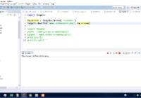 python take screenshot with imageio