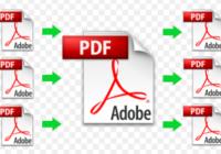 Python Split and Merge PDF with PyMUPDF