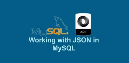 Store JSON Data into MySQL Using Python - A Simple Guide