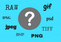 a list of image formats for imageio supporting