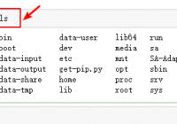 run command line using jupyter notebook