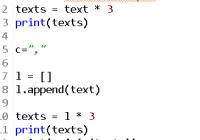 Python Repeat String N Times