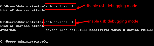 Best Practice to ADB List All Attached Devices - ADB Tutorial