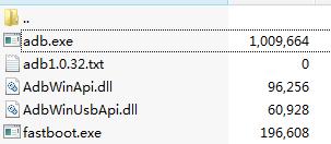 install adb in windows 7 or 10