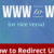 A Beginner's Guide to Redirect non-www URLs to www or www URLs to non-www Using .htaccess